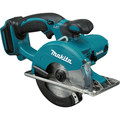 Makita XSC01Z 18V Cordless LXT Lithium-Ion 5-3/8 in. Metal Cutting Saw (Bare Tool)