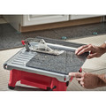 Factory Reconditioned Skil 3550-RT 5 Amp 7 in. Wet Tile Saw with HydroLock System image number 1