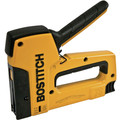 Bostitch T6-8OC2 7/16 in. Crown 9/16 in. PowerCrown Heavy-Duty Tacker Stapler image number 1