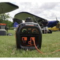 Generac 6866-6883BNDL Portable Inverter Generator with 50 ft. Power Cord Reel image number 17