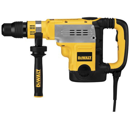 Factory Reconditioned Dewalt D25723KR 1-7/8 in. SDS-Max Combination Hammer with SHOCKS and E-Clutch