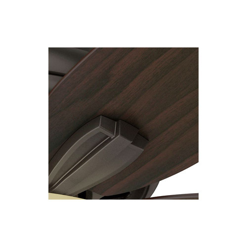 Hunter 51087 42 in. Newsome Premier Bronze Ceiling Fan with Light image number 7
