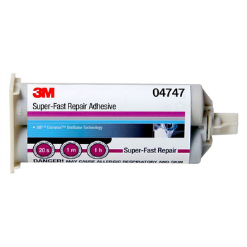 3M 4747 Duramix 200 ml Super Fast Repair Adhesive