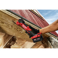 Milwaukee 2836-20 M18 FUEL Brushless Lithium-Ion Cordless Oscillating Multi-Tool (Tool Only) image number 8