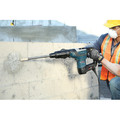 Factory Reconditioned Bosch RH540M-RT 12 Amp 1-9/16 in.  SDS-max Combination Rotary Hammer image number 6