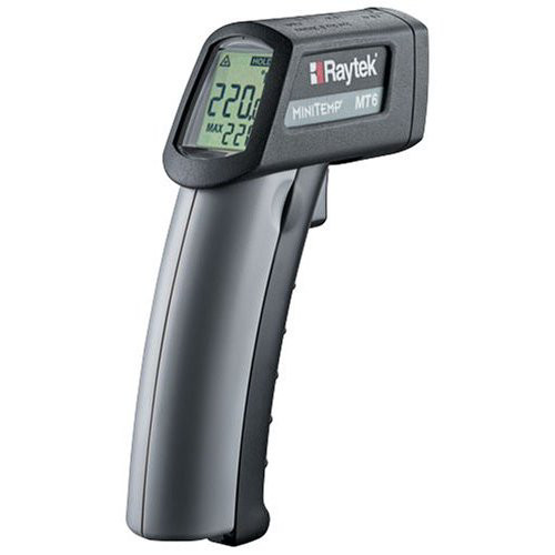 Raytek MT6 MiniTemp Automotive Handheld Temperature Gun image number 0
