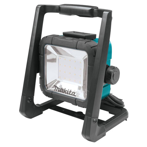 Makita DML805 18V LXT Cordless/Corded LED Flood Light (Tool Only) image number 0