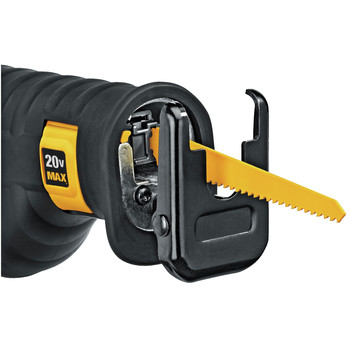 Dewalt DCS380B 20V MAX Cordless Lithium-Ion Reciprocating Saw (Tool Only) image number 8