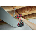 Milwaukee 2656-20 M18 18V Cordless Lithium-Ion 1/4 in. Hex Impact Driver (Tool Only) image number 5