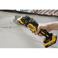 Factory Reconditioned Dewalt DCS355D1R 20V MAX XR Cordless Lithium-Ion Brushless Oscillating Multi-Tool Kit image number 8