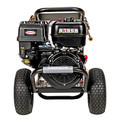 Simpson 60843 PowerShot 4400 PSI 4.0 GPM Professional Gas Pressure Washer with AAA Triplex Pump image number 3