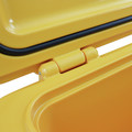 Dewalt DXC25QT 25 Quart Roto-Molded Insulated Lunch Box Cooler image number 4