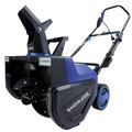 Snow Joe SJ627E 22 in. 15 Amp Electric Snow Blower with Headlight image number 1