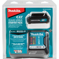 Makita BL1021BDC1 12V max CXT 2 Ah Lithium-Ion Battery and Charger Kit image number 5
