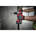 Milwaukee 2992-22 M18 Lithium-Ion Brushless Cordless 1/2 in. Hammer Drill Driver / 7-1/4 in. Circular Saw Combo Kit (5 Ah) image number 12