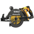 Dewalt DCS577B FLEXVOLT 60V MAX 7-1/4 in. Worm Drive Style Saw (Tool Only) image number 0