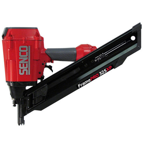 Factory Reconditioned SENCO FramePro 325XP 34 Degree 3 1/4 in. Clipped Head Framing Nailer