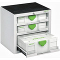 Festool SYS-Port 500 Systainer Storage Cabinet