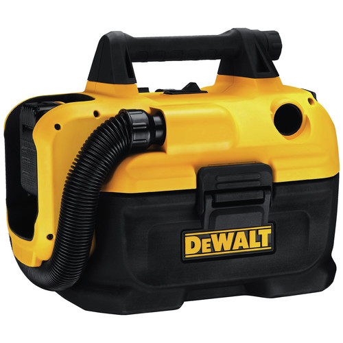 Factory Reconditioned Dewalt DCV580HR 18/20V MAX Cordless Wet-Dry Vacuum image number 3