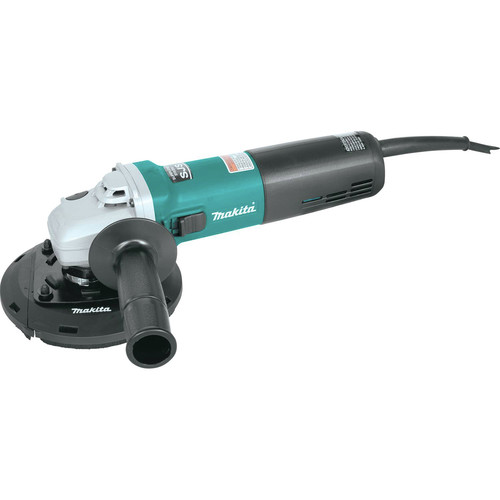 Makita 9565CV 5 in. Slide Switch Variable Speed Angle Grinder