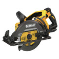 Dewalt DCS577B FLEXVOLT 60V MAX 7-1/4 in. Worm Drive Style Saw (Tool Only) image number 2
