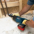 Factory Reconditioned Bosch CRS180K-RT 18V Cordless Lithium-Ion 1-1/8 in. Reciprocating Saw image number 2