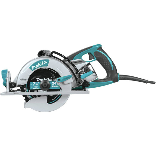 Factory Reconditioned Makita 5377MG-R 7-1/4 in. Magnesium Hypoid Saw