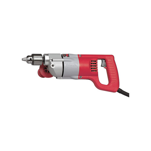 Milwaukee 1001-1 1/2 in. 0 - 600 RPM D-Handle Drill