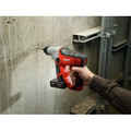 Factory Reconditioned Milwaukee 2412-80 M12 Lithium-Ion 1/2 in. SDS-Plus Rotary Hammer Kit (Tool Only) image number 4