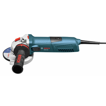 Factory Reconditioned Bosch AG50-11VS-RT 5 in. 11 Amp Variable-Speed Angle Grinder image number 1