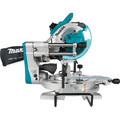 Makita LS1019L 10 in. Dual-Bevel Sliding Compound Miter Saw with Laser image number 3