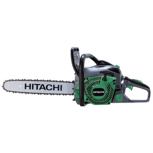 Factory Reconditioned Hitachi CS40EA18 40cc Gas 18 in. Rear Handle Chainsaw