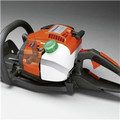 Husqvarna 122HD60 21.7cc Gas 23 in. Dual Action Hedge Trimmer image number 2