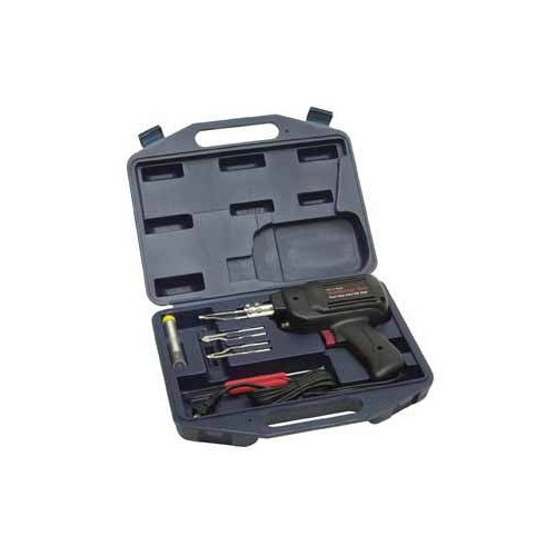 ATD 3740 8-Piece Dual Heat Soldering Gun Kit image number 0