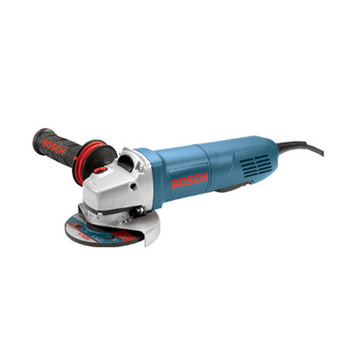Factory Reconditioned Bosch 1812PSD-RT 6 in. 10 Amp Paddle Switch Small Angle Grinder with No Lock-On