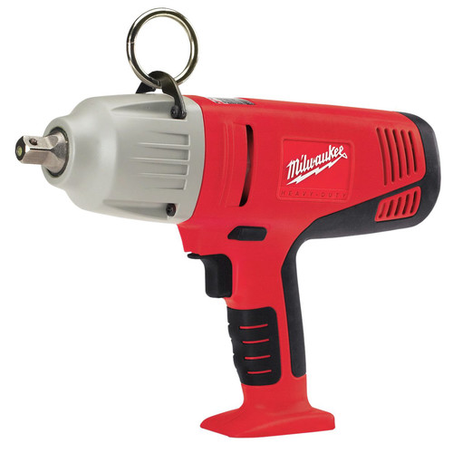 Milwaukee 0799-20 28V Cordless M28 Lithium-Ion 7/16 in. Impact Wrench (Bare Tool)
