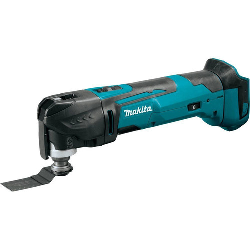 Makita XMT03Z LXT 18V Lithium-Ion Multi-Tool (Tool Only) image number 0