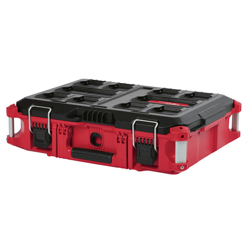 Free Milwaukee goods package with a Milwaukee M12 FORCELOGIC Press Tool Kit