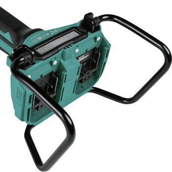 Factory Reconditioned Makita XAG12Z1-R 18V X2 LXT Lithium-Ion (36V) Brushless Cordless 7 in. Paddle Switch Cut-Off/Angle Grinder, with Electric Brake (Tool Only) image number 8
