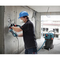 Bosch VAC140AH 14-Gallon Dust Extractor with Automatic Filter Clean and HEPA Filter image number 2