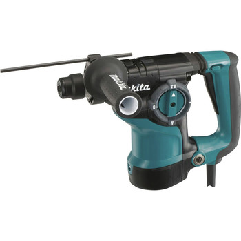 Factory Reconditioned Makita HR2811F-R 1-1/8 in. SDS-PLUS Rotary Hammer with LED Light image number 0