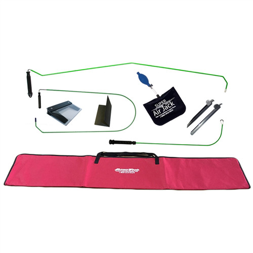 Access Tools ERKLC Long Case Emergency Response Kit