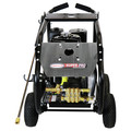 Simpson 65209 4400 PSI 4.0 GPM Belt Drive Medium Roll Cage Professional Gas Pressure Washer with Comet Pump image number 2