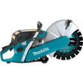 Makita EK6101X2 14 in. 61 cc Power Cutter with Diamond Blade