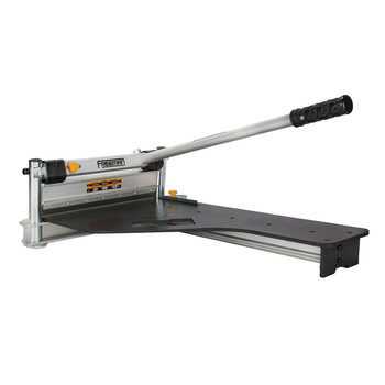 Freeman P13INLC 13 in. Laminate Flooring Cutter with Extended Handle