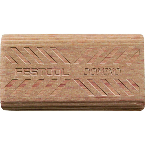 Festool 493298 8mm x 22mm x 40mm Domino Beech Tenons (780-Pack)