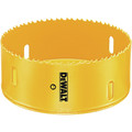 Dewalt D180050 3-1/8 in. Bi-Metal Hole Saw