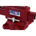 Wilton 28819 Utility 5-1/2 in. Bench Vise image number 8