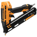 Bostitch BTFP72155 Smart Point 15-Gauge DA Style Angle Finish Nailer Kit