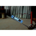 Empire EM105.9 9 in. Magnetic Digital Torpedo Level image number 13